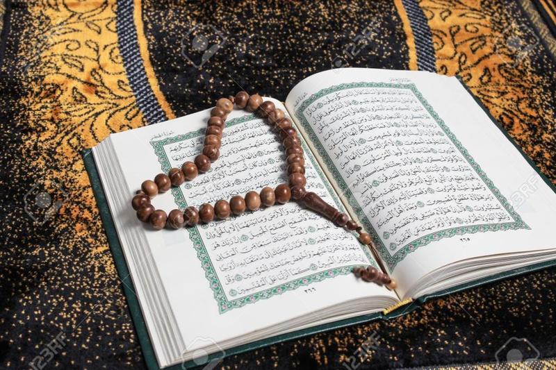 تحضير المستقبل مادة الدراسات الاسلامية صف اول ابتدائى النصف الثاني 1442 هـ