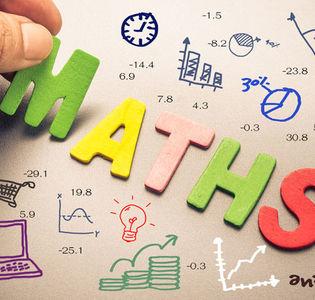 تحضير المستقبل مادة الرياضيات 5 مقررات 1442 هـ